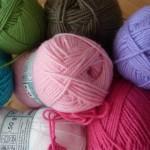 Hoeveel zijn een paar bolletjes wol waard?